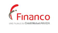 Financo - Partenaire GBR Menuiseries Launaguet