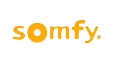 Somfy - Partenaire GBR Menuiseries Launaguet